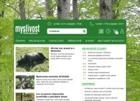 myslivost.com