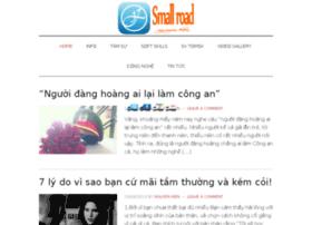 mysmallroad.com