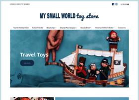 mysmallworld.co.uk