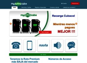 mysmscuba.com