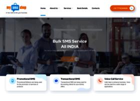 mysmsshop.com