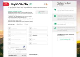 mysocialclix.de