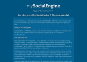 mysocialengine.com