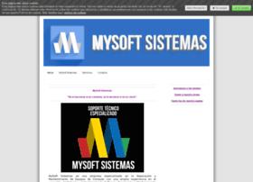 mysoftsistemas.jimdo.com