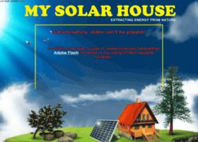 mysolarhouse.net