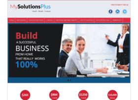mysolutionsplus.com