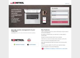 mysonitrol.net