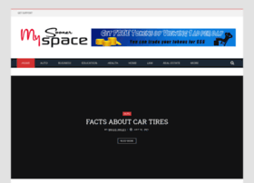 mysoonerspace.com