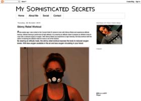 mysophisticatedsecrets.blogspot.co.uk