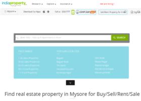 mysore.indiaproperty.com