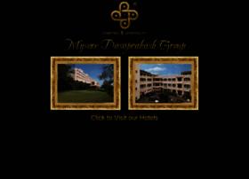 mysoredasaprakashgroup.com