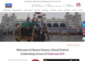 mysoredasara.org