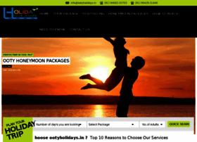 mysoreholidays.com