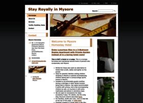 mysorehomestay.webnode.in