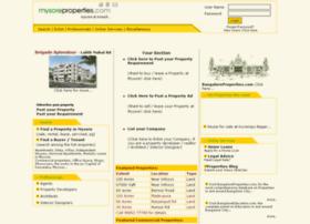 mysoreproperties.com