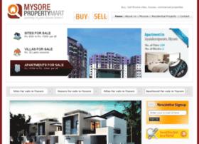 mysorepropertymart.com