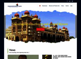 Mysoretrendz.com