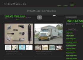 mysoulmission.org
