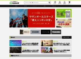 mysound.jp