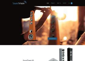 mysoundvision.fr
