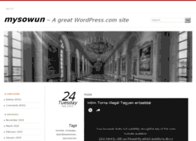 mysowun.wordpress.com