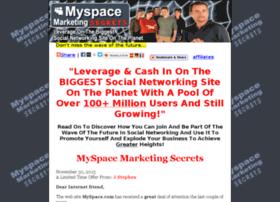 myspacemarketings.com