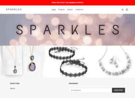 mysparkles.co.uk