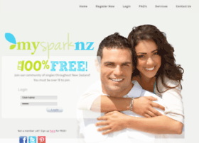 mysparknz.com