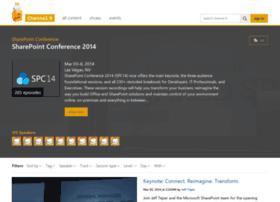 myspc.sharepointconference.com