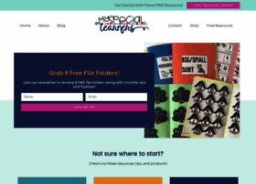 myspeciallearners.com