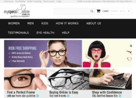myspecsonline.com.au
