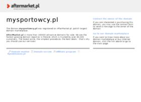 mysportowcy.pl