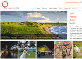 mysportsmedia.co.uk