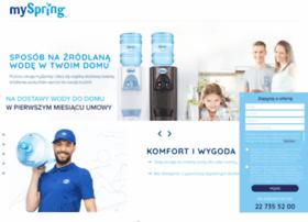 myspring.pl