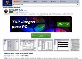 mysql-gui-tools.malavida.com