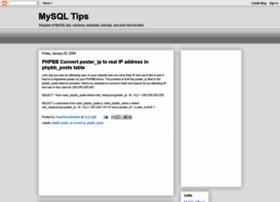mysql-tips.blogspot.com
