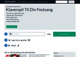 mysql.festklaveret.dk