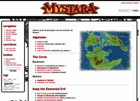 mystaran-adventures.wikidot.com