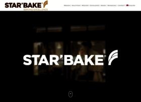 mystarbake.com