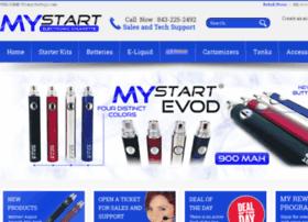 mystartego.com