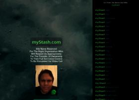 mystash.com