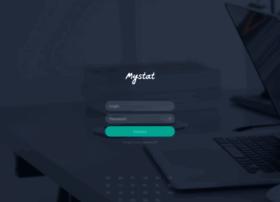 mystat.itstep.org