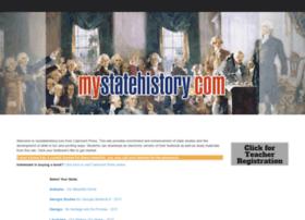 mystatehistory.com