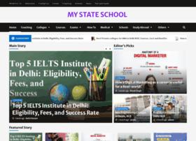 mystateschool.com