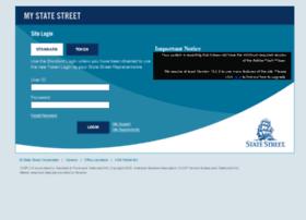 mystatestreet.com