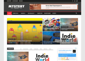 mysteryblock.com