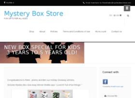 mysteryboxshop.com