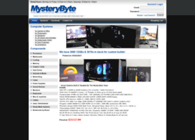 mysterybyte.com