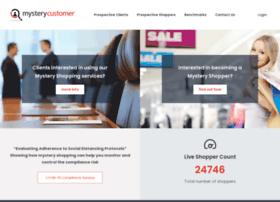 Mysterycustomer.com.au