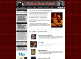 mysterygamecentral.com